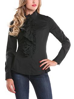 Rouches Gbym Shirt