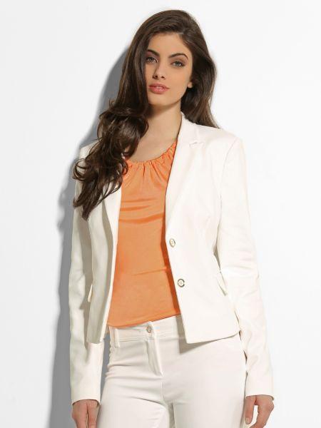 Marciano short blazer.