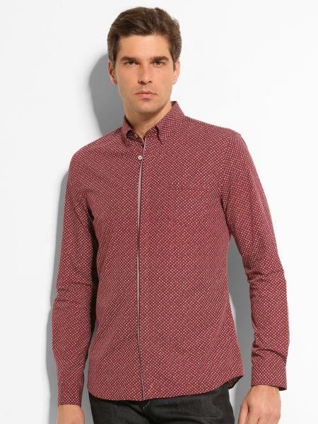 Marciano botton down shirt