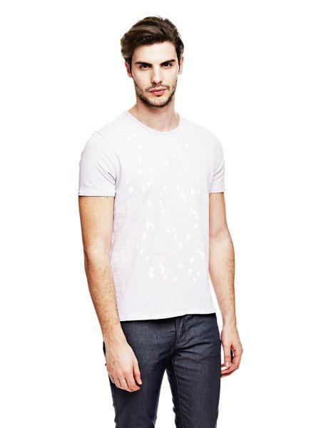 T shirt marciano en coton