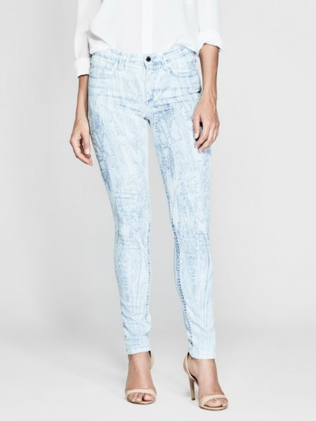 Jeans Marciano Stampa Sfumata
