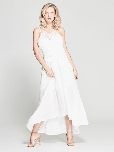 Kleid Marciano Spitzendetails - Guess