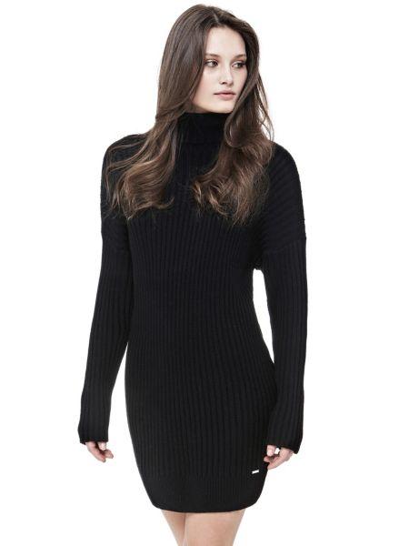 Kleid Marciano Hoher Kragen - Guess