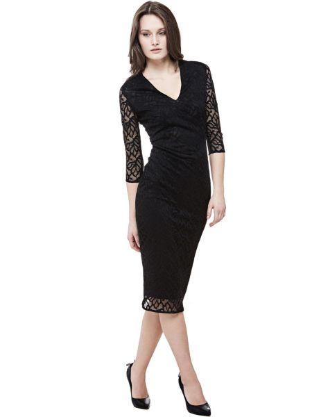 Kleid Marciano Aus Spitze - Guess