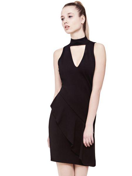 Kleid Marciano T-Ausschnitt - Guess