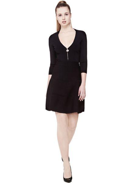 Kleid Marciano Tellerrock - Guess