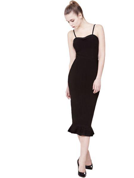 Kleid Marciano Schösschen-Optik - Guess
