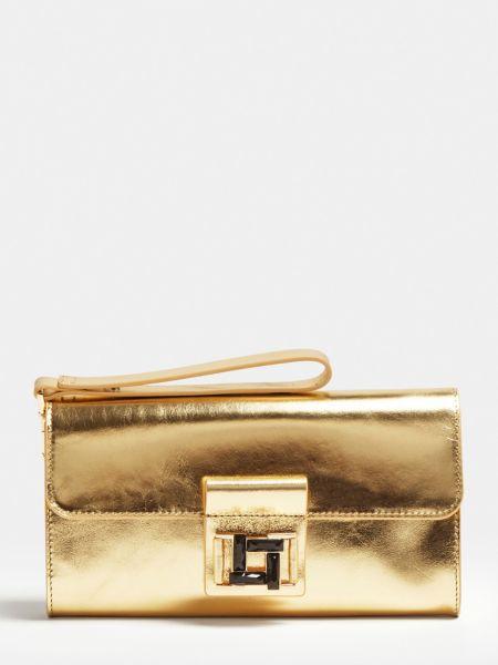 Imagen principal de producto de Clutch Marciano Cuero - Guess
