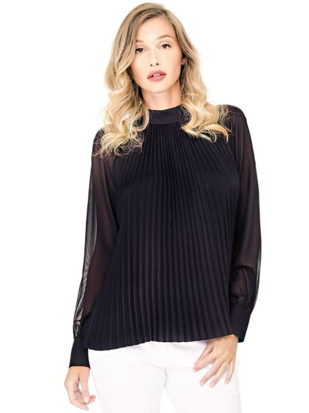 Bluse Marciano Plissee - Guess