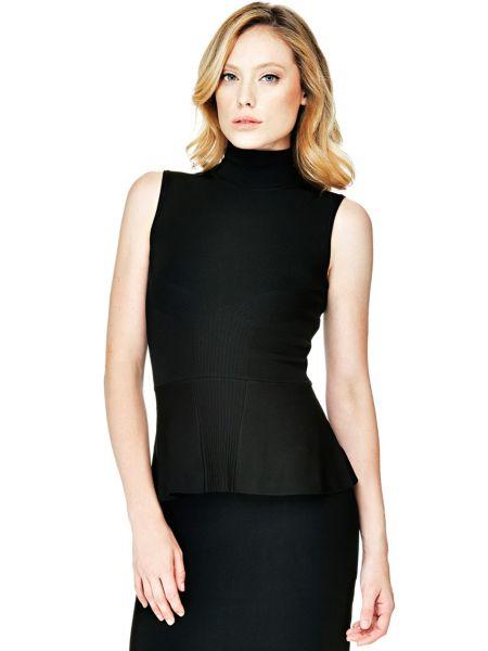 Imagen principal de producto de Suéter Marciano Efecto Peplo - Guess