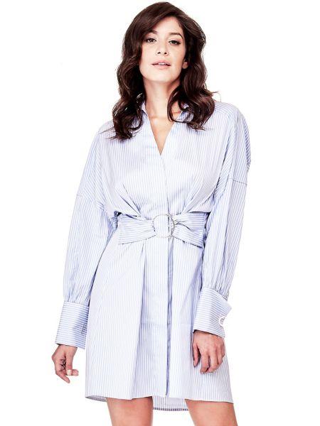Imagen principal de producto de Vestido Marciano Modelo Camisa - Guess