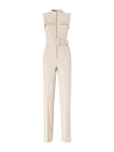 d6ed6db6d Guess Guess Marciano Belted Jumpsuit at £159
