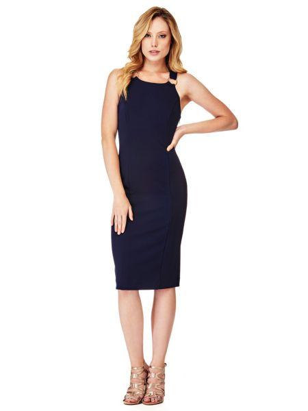 Kleid Marciano Flechtdetail - Guess
