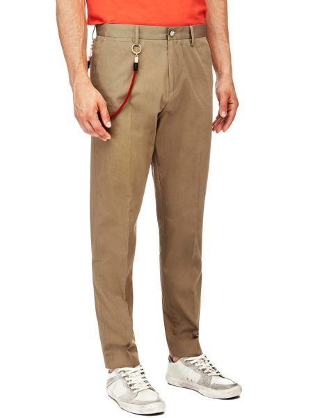 Imagen principal de producto de Pantalón Marciano Cordón - Guess