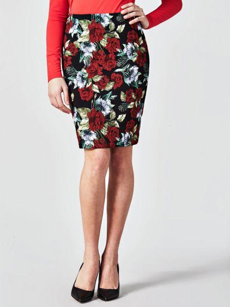 Imagen principal de producto de Falda Marciano Rosas - Guess