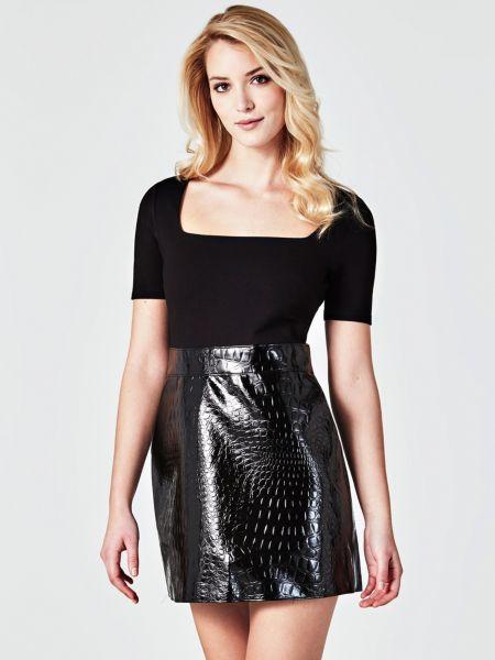 Imagen principal de producto de Vestido Marciano Falda Efecto Coco - Guess