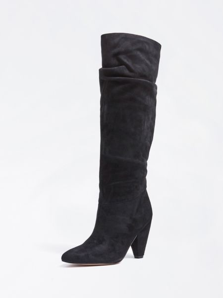 Stiefel Marciano Velours | Schuhe > Stiefel > Sonstige Stiefel | Schwarz | Guess