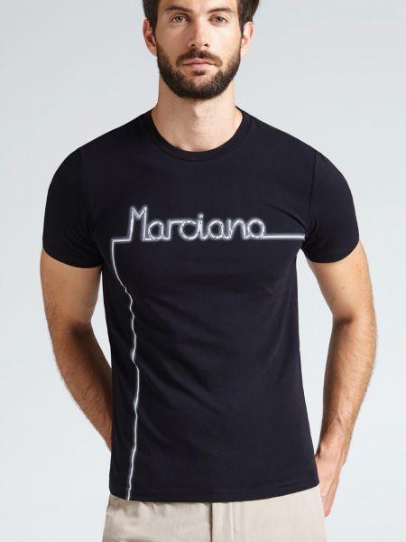 Imagen principal de producto de Camiseta Marciano Logo - Guess