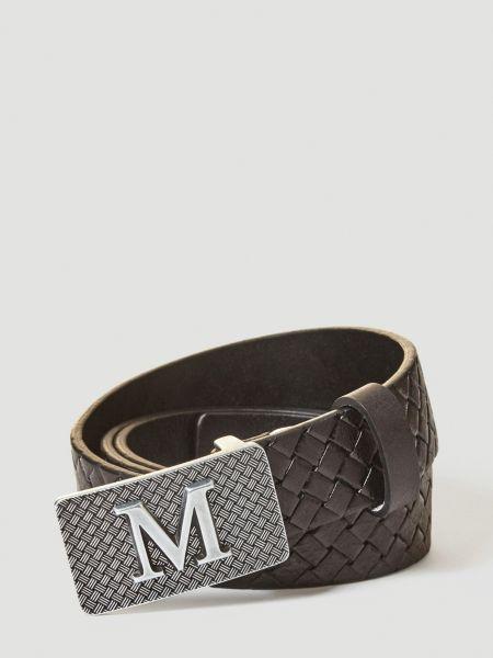 Imagen principal de producto de Cinturón Marciano Placa Logo - Guess