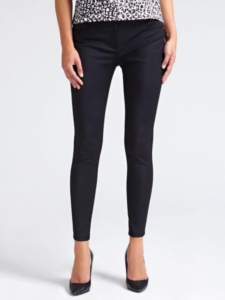5-Pocket-Hose Marciano | Bekleidung > Hosen > 5-Pocket-Hosen | Schwarz | Baumwolle - Polyamid - Elastan | Guess