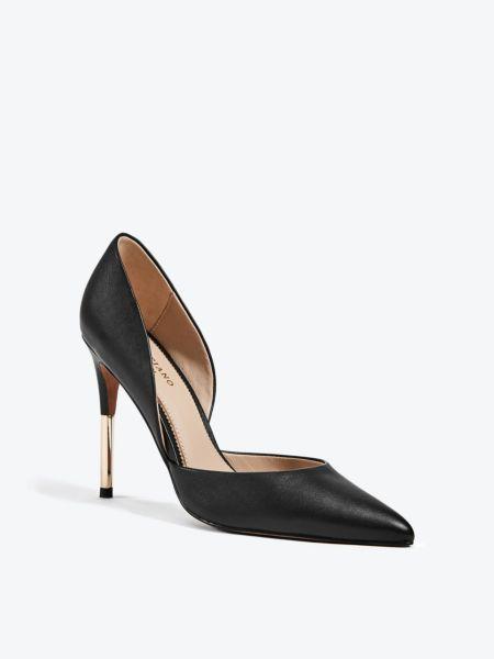 Pumps Marciano Leder | Schuhe > Pumps | Schwarz | Marciano Guess