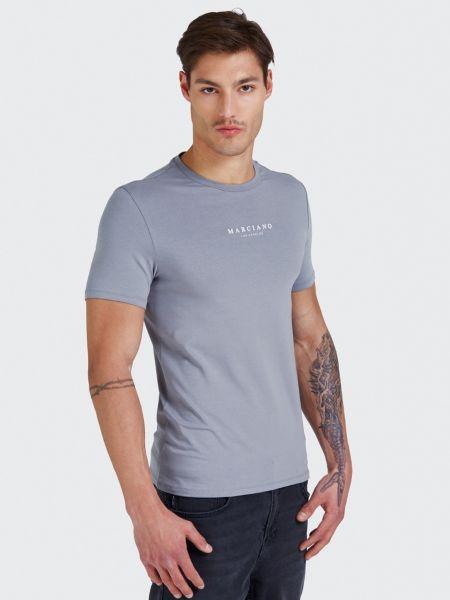T-Shirt Logo Marciano