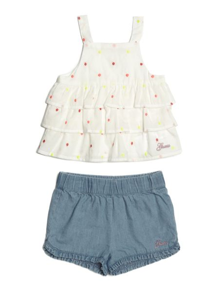 Set Top E Shorts
