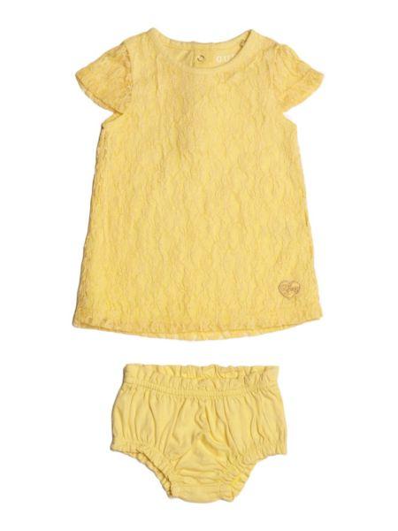 Imagen principal de producto de Vestido De Encaje - Guess