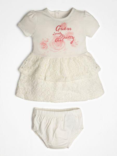 Imagen principal de producto de Vestido Falda Encaje - Guess