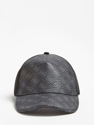 Cappello Con Visiera City Logo