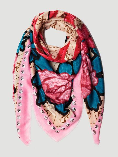 Imagen principal de producto de Pañuelo In Love Estampado Flores - Guess