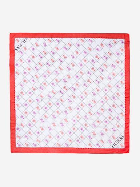 Schal Fantasieprint | Accessoires > Schals & Tücher | Mehrfarbig beige | Guess