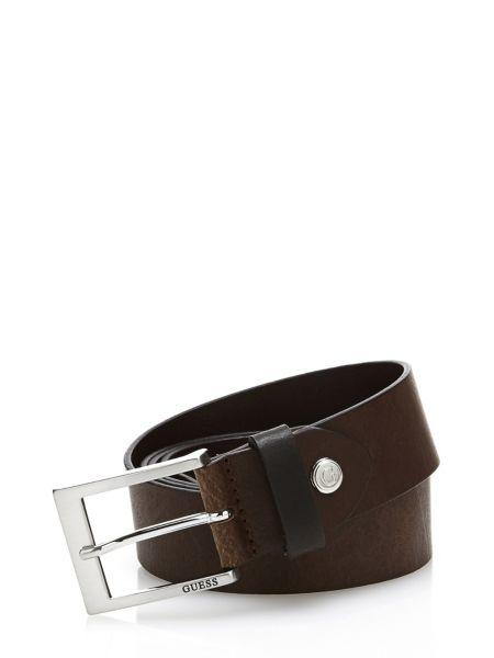 Imagen principal de producto de Cinturón City Slicker Cuero - Guess