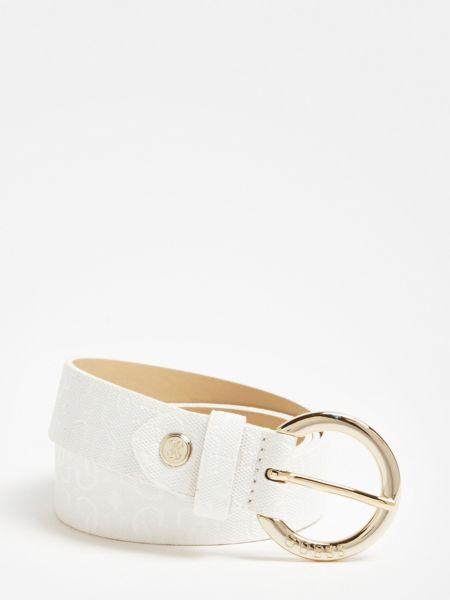 Imagen principal de producto de Cinturón Seraphina Logotipo - Guess