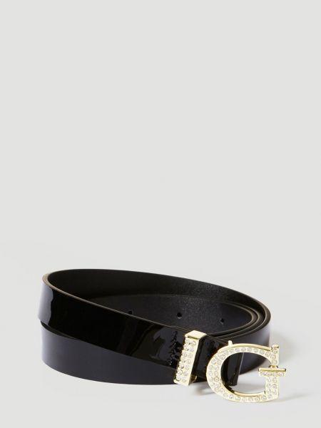 Imagen principal de producto de Cinturón Charol Logo - Guess