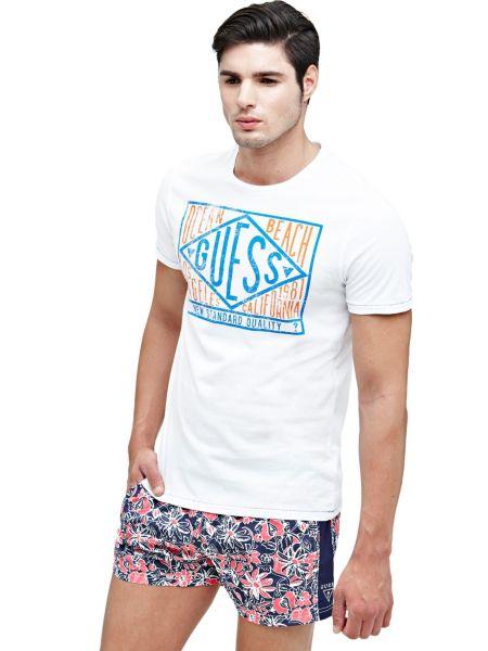 T shirt essential motif logo