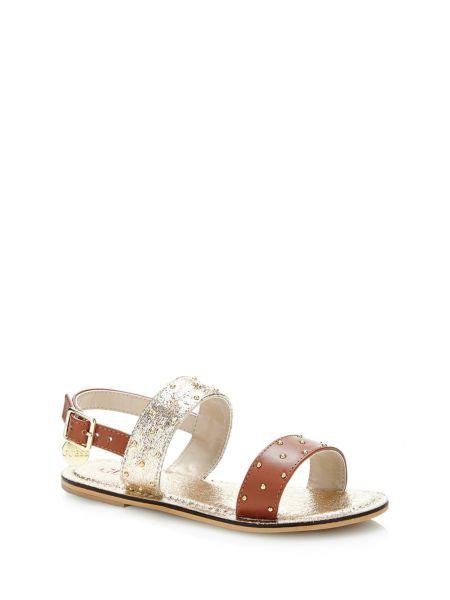 Sandalo Gwen Borchiette