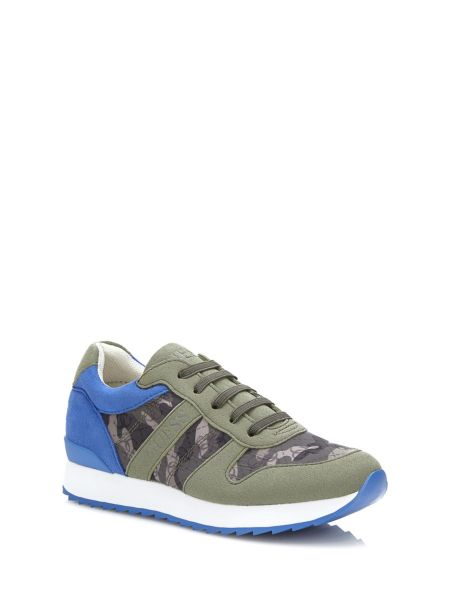 Sneaker Rudy Camouflage(27-34)