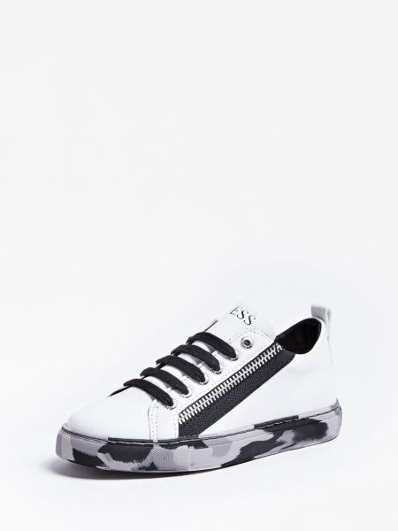 Sneaker Luiss Zip Lateral (35-38)