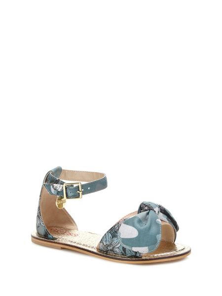 Sandalo Lucy Fiori
