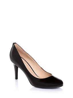Fiorello Patent Leather Shoe