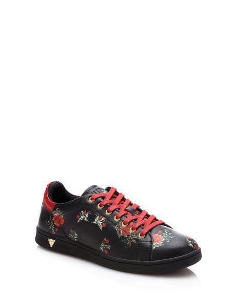 Sneakers tango roses