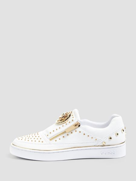 Guess - Sneaker Beela Echtes Leder - 2
