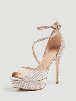 Sandalo Lohana Glitter