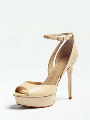 Sandalo Laurele Vera Pelle