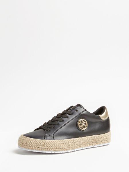 Sneaker Mira Compensee Corde