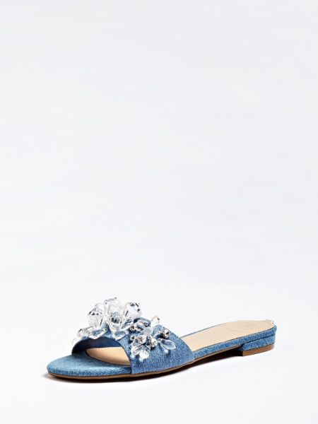 Sandale Ripely Denim