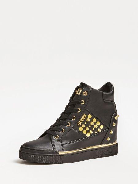 Sneaker Compensee Feelixi Clous