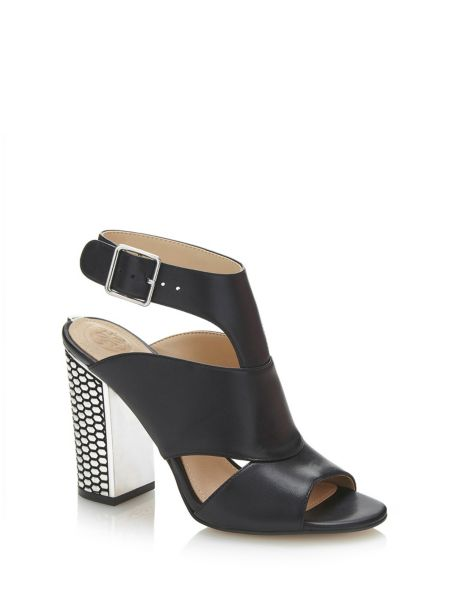 Sandalo Abbien Pelle