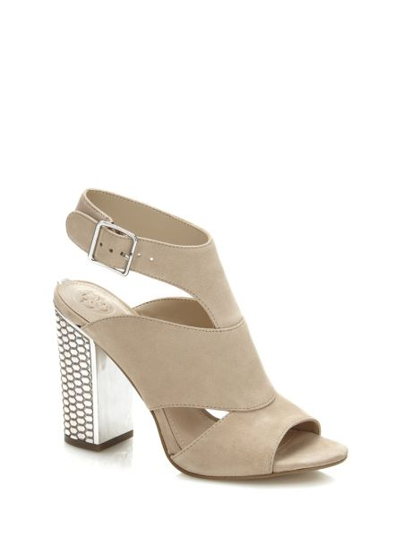 Sandalo Abbien Vera Pelle